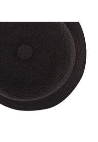 Kangol - Kapelusz KANGOL - Bucket Bermuda Casual 0397BC Black BK001. Kolor: czarny. Materiał: akryl, nylon, materiał. Styl: casual