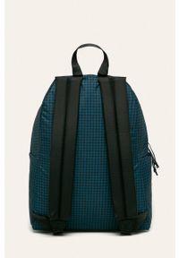 Czarny plecak Eastpak