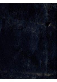 Mayoral Kamizelka 4351 Granatowy Regular Fit. Kolor: niebieski