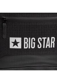 Big-Star - Plecak BIG STAR - GG574102 Czarny. Kolor: czarny
