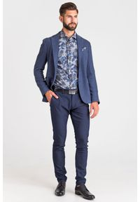 JOOP! Jeans - MARYNARKA HARPER-J Joop! Jeans. Wzór: gładki. Styl: sportowy, klasyczny, elegancki