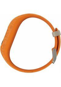 Pomarańczowy zegarek GARMIN