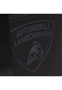 Czarna nerka Lamborghini