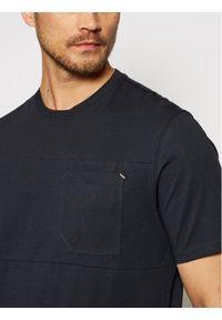 Only & Sons - ONLY & SONS T-Shirt Manuel 22018842 Granatowy Regular Fit. Kolor: niebieski