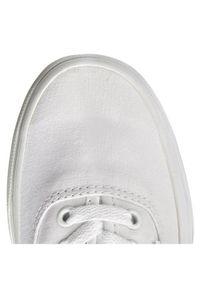 Białe buty sportowe Vans Vans Authentic