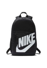 Plecak szkolny z piórnikiem Nike Elemental 16L BA6032. Materiał: poliester, materiał