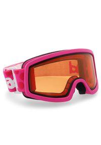 Różowe okulary przeciwsłoneczne Head