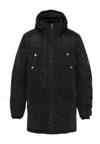 Czarna kurtka Cellbes z aplikacjami, elegancka
