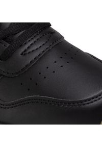Kappa - Sneakersy KAPPA - Base II 242492 Black 1111. Okazja: na spacer, na co dzień. Kolor: czarny. Materiał: skóra ekologiczna, materiał. Szerokość cholewki: normalna. Sezon: lato. Styl: casual