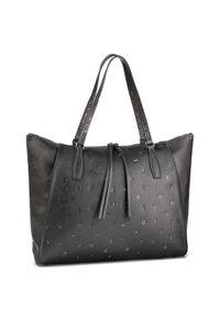 Szara torebka klasyczna Liu Jo klasyczna