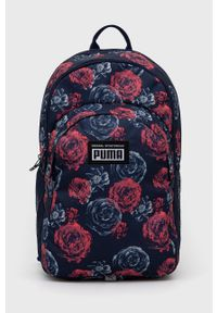 Puma - Plecak. Kolor: niebieski