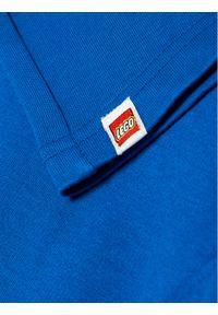 Niebieskie spodenki sportowe LEGO Wear