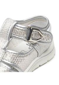 Primigi Sandały 7368000 Srebrny. Kolor: srebrny