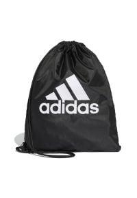 Adidas - ADIDAS GYMSACK SP > DT2596. Materiał: tkanina, poliester. Wzór: ze splotem