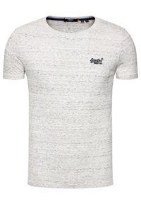 Superdry T-Shirt Ol Vintage Emb Tee M1010222A Szary Regular Fit. Kolor: szary. Styl: vintage