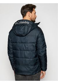 Czarna kurtka puchowa columbia #5