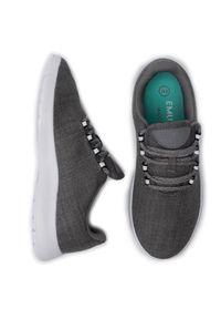Szare buty sportowe EMU Australia