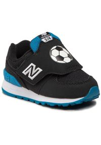 New Balance Sneakersy IV574FRA Czarny. Kolor: czarny. Model: New Balance 574