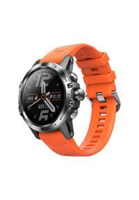 COROS - Zegarek do biegania z GPS Coros Vertix Fire Dragon. Styl: klasyczny