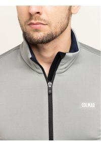 Szara bluza sportowa Colmar