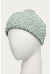 Zielona czapka Pieces