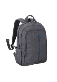 Brązowy plecak na laptopa RIVACASE