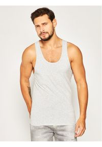 Szary tank top Dsquared2 Underwear