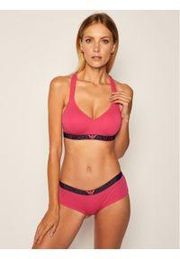 Różowe bokserki Emporio Armani Underwear