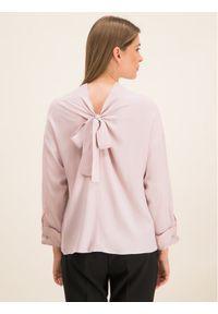 iBlues Bluzka 71160396 Różowy Regular Fit. Kolor: różowy #5