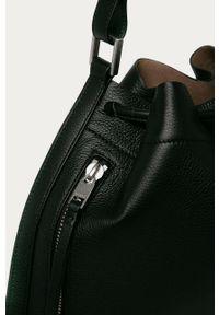 Czarny plecak AllSaints