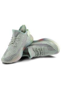 Artiker - Sneakersy ARTIKER 48C1372 Jasnozielony. Kolor: zielony