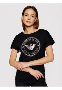 Emporio Armani Underwear T-Shirt 164340 1P255 00020 Szary Regular Fit. Kolor: szary