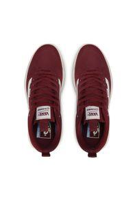 Vans Sneakersy Ultrarange Exo VN0A4U1K9AQ1 Bordowy. Kolor: czerwony