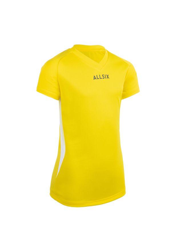 Koszulka sportowa ALLSIX do siatkówki