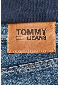 Tommy Jeans - Jeansy Ryan. Okazja: na co dzień. Kolor: niebieski. Styl: casual