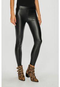 Czarne legginsy TALLY WEIJL