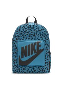 Plecak szkolny Nike Classic DA5852. Materiał: poliester, materiał