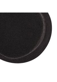 Kangol - Kapelusz KANGOL - Bermuda Bucket K3050ST Black BK001. Kolor: czarny. Materiał: nylon, akryl, materiał
