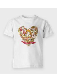 MegaKoszulki - Koszulka dziecięca Córeczka Tatusia. Materiał: bawełna