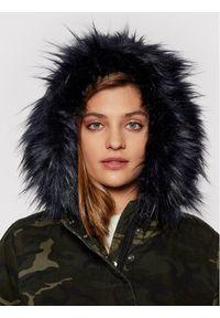 Persona by Marina Rinaldi Kurtka zimowa 1083079 Zielony Regular Fit. Kolor: zielony. Sezon: zima