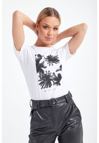 T-shirt Marella Sport na co dzień, sportowy