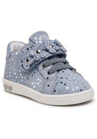 Primigi Sneakersy 7404222 Niebieski. Kolor: niebieski