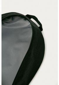 Reebok - Plecak. Kolor: czarny