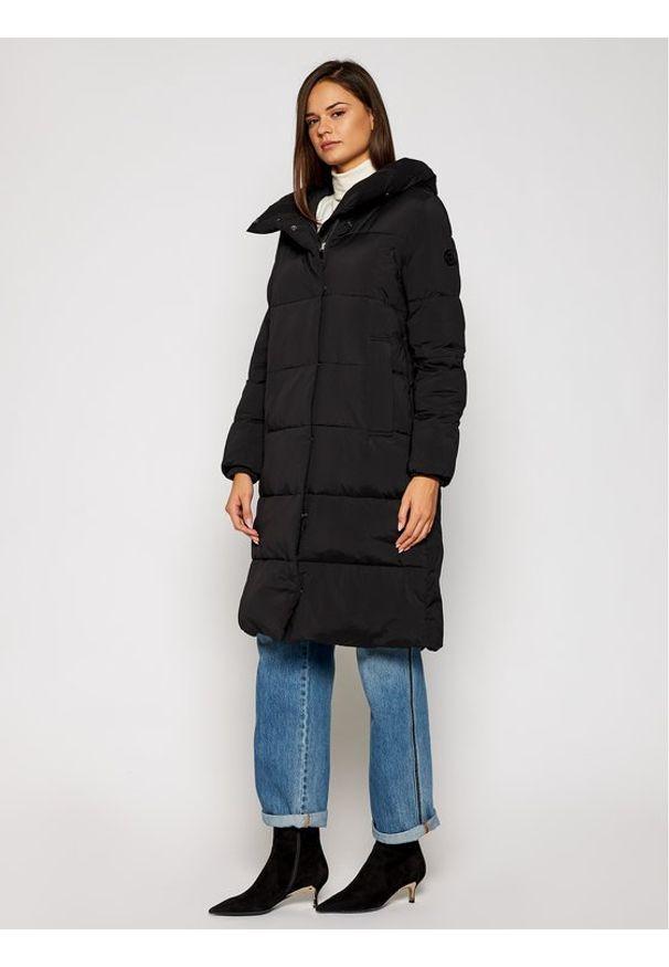 Czarna kurtka puchowa Calvin Klein