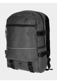 Szary plecak 4f