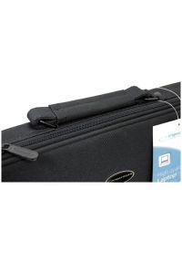 Czarna torba na laptopa Esperanza elegancka