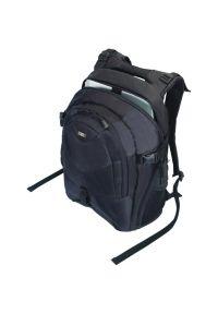 Czarny plecak na laptopa TARGUS biznesowy #7