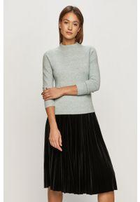 Sweter only na co dzień, casualowy, długi