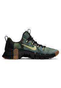 Buty treningowe męskie Nike Free Metcon 3 CJ0861. Szerokość cholewki: normalna. Sport: bieganie