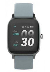 Vivax Smart watch LifeFit, szary. Rodzaj zegarka: smartwatch. Kolor: szary. Styl: sportowy, elegancki